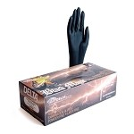 Black Magic Nitrex™ Powder free nitrile exam glove MGC-series